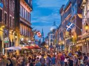 蒙特利尔旅游业大涨!中国成第二大海外市场