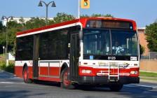 你知道吗?班车延误致迟到多伦多 TTC可开证明!