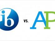 IB课程与AP课程的区别?