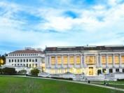 加州大学伯克利分校招生官:我们就像淘金者,不想错失任何一个学生