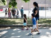 多伦多公立教育局TDSB:多伦多公寓数量暴增 学校已经不堪重负