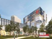 安省政府投资支持约克区建立第一所大学校园