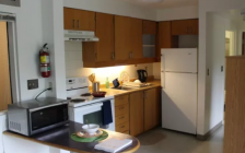 多伦多大学宿舍介绍