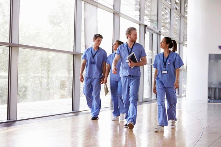 2019年护士执业资格考试实践技能练习题及答案5月5日