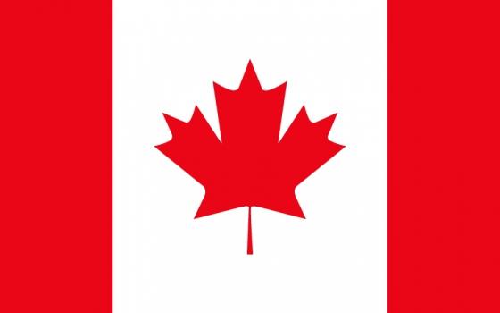 加拿大的图像结果